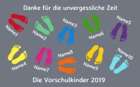 Personalisierte Fussmatte Mit Namen Oder Logo Bedrucken