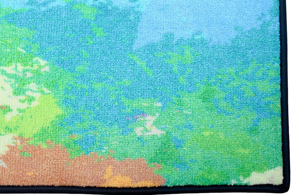 Fußmatten, Teppiche Und Kinderteppiche Selbst Gestalten Und Bedrucken Lassen